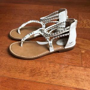B•O•C Sandals Size 6 1/2
